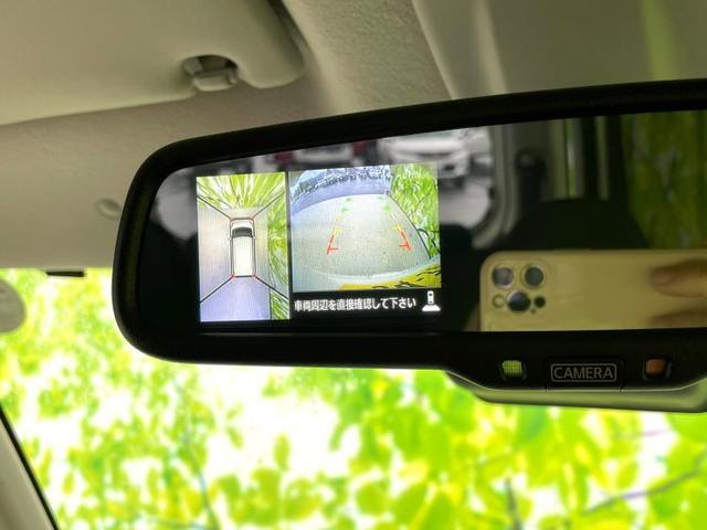 4WDハイウェイスターX 社外 7インチ メモリーナビ/電動スライドドア/パーキングアシスト バックガイド/ヘッドランプ LED/ETC/EBD付ABS/アイドリングストップ/フロントモニター/サイドモニター バックカメラ(14枚目)