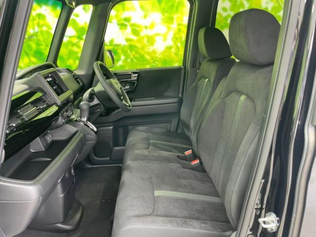 L 電動スライドドア/車線逸脱防止支援システム/パーキングアシスト バックガイド/ヘッドランプ LED/EBD付ABS/横滑り防止装置/アイドリングストップ(6枚目)