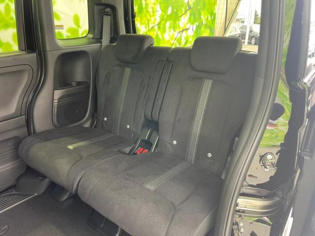 L 電動スライドドア/車線逸脱防止支援システム/パーキングアシスト バックガイド/ヘッドランプ LED/EBD付ABS/横滑り防止装置/アイドリングストップ(7枚目)