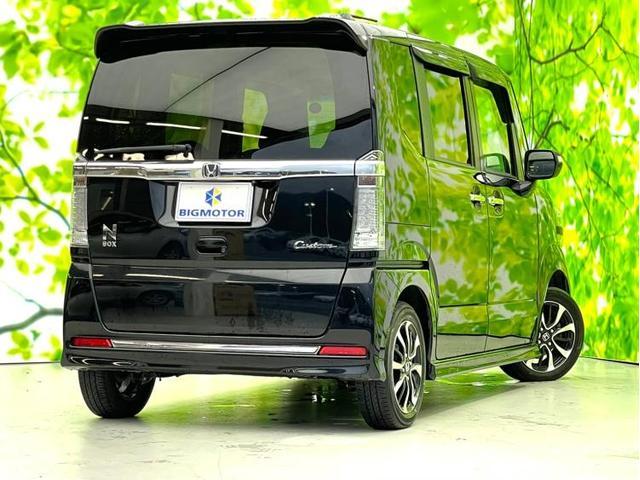 ターボSSパッケージ 純正 7インチ メモリーナビ/両側電動スライドドア/ヘッドランプ HID/ETC/EBD付ABS/横滑り防止装置/アイドリングストップ/TV/エアバッグ 運転席/エアバッグ 助手席 HIDヘッドライト(3枚目)