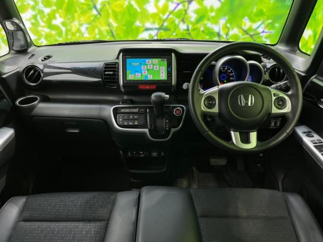 ターボSSパッケージ 純正 7インチ メモリーナビ/両側電動スライドドア/ヘッドランプ HID/ETC/EBD付ABS/横滑り防止装置/アイドリングストップ/TV/エアバッグ 運転席/エアバッグ 助手席 HIDヘッドライト(4枚目)