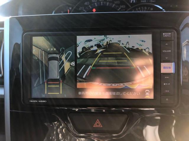 カスタムRS トップエディションVS SAIII 4WD(9枚目)