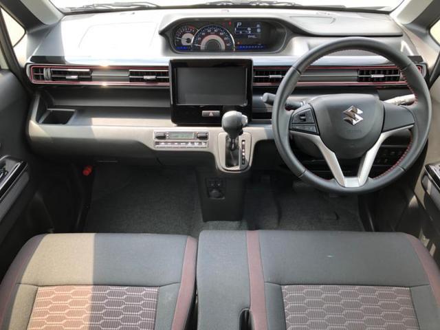 ハイブリッドX 4WD 衝突軽減ブレーキ シートヒーター(4枚目)