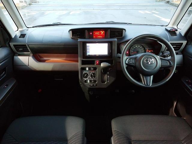 X 4WD 社外ナビ スマートキー アイドリングストップ(4枚目)