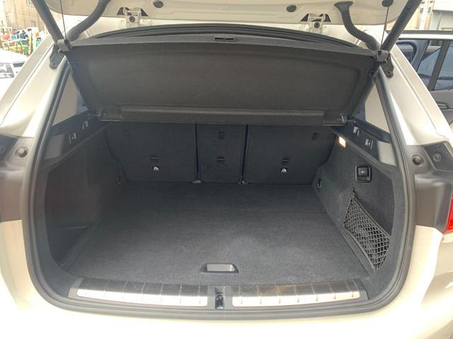 sDrive 18i xライン sDrive 18i xライン ハーフレザー コンフォートPKG インテリジェントセーフティ 純正18インチAW LEDヘッドライト 純正ナビ バックカメラ パワーバックドア Rシートスライディング付(25枚目)