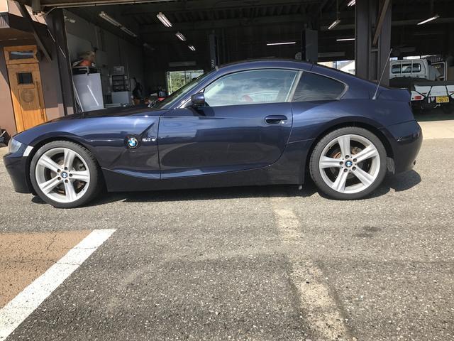 BMW BMW Z4 クーペ3.0si