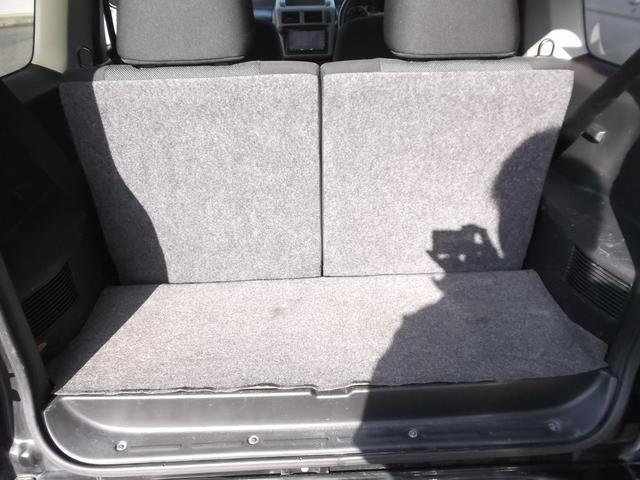 アクティブフィールドED 4WD ターボ ナビ 禁煙車(13枚目)