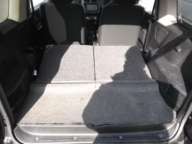 アクティブフィールドED 4WD ターボ ナビ 禁煙車(15枚目)