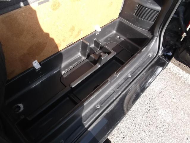 アクティブフィールドED 4WD ターボ ナビ 禁煙車(16枚目)