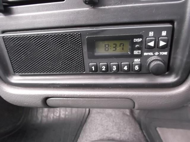 Vs バンタイプ ラジオ スタッドレス付き(17枚目)