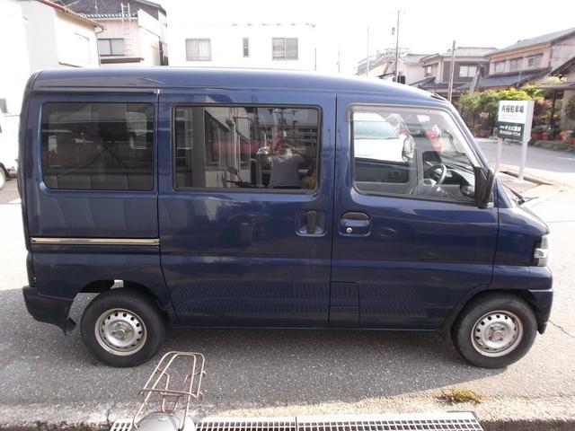 グレードはCDハイルーフです☆とってもきれいな車です!
