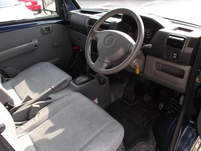 CD ハイルーフ 4WD 切り替え スライドドア(6枚目)