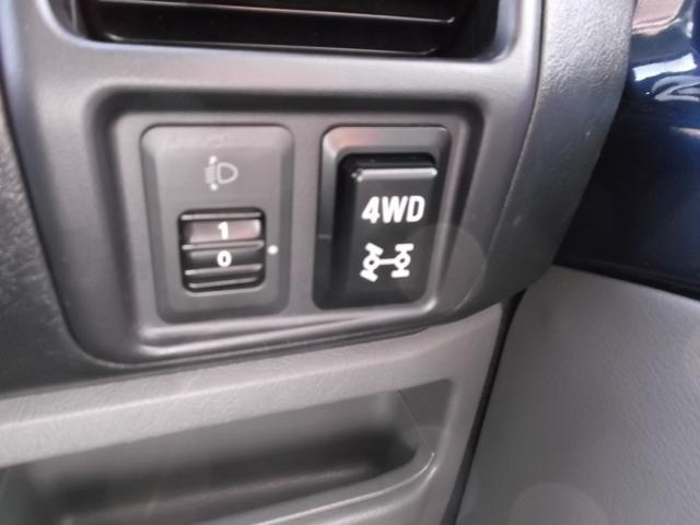パートタイム4WDです☆