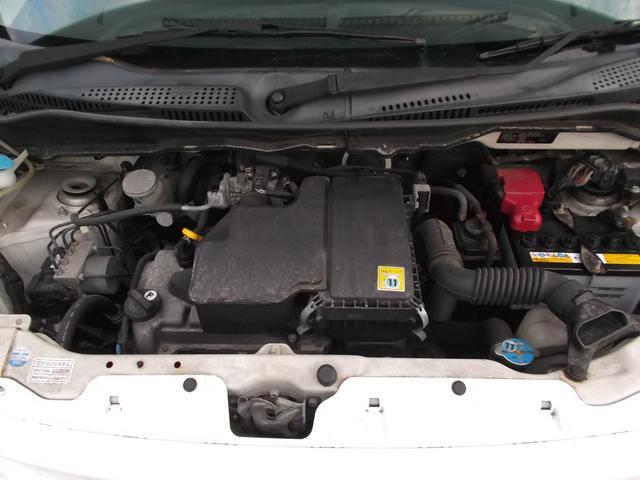 調子のいいK6Aエンジンです^^