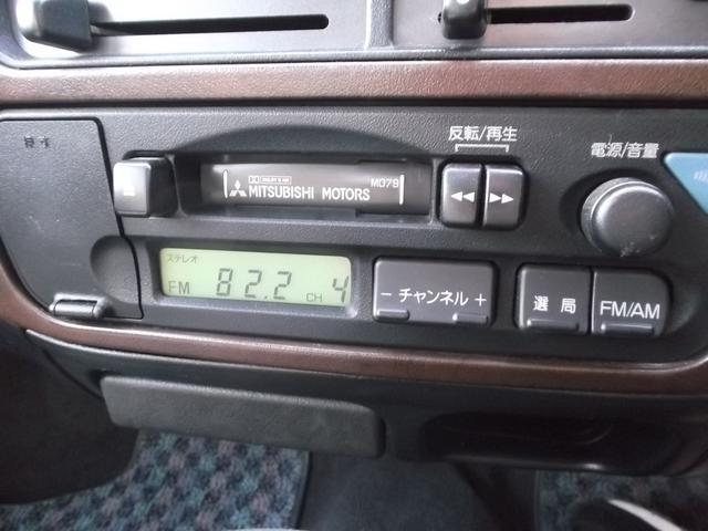 タウンビーII AT PW 電動ミラー カセットチューナー(17枚目)