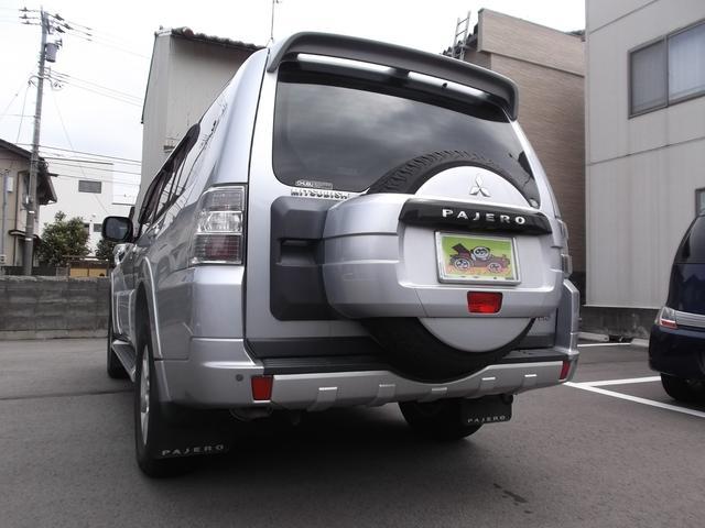 ロング エクシード 4WD ダイヤトーンフルセグナビ ETC(5枚目)
