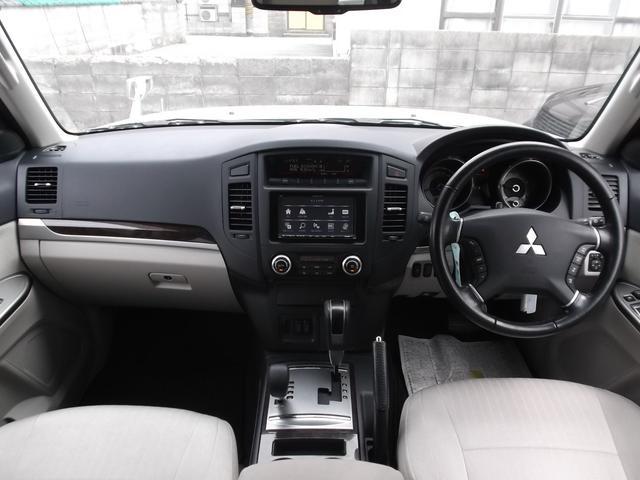 ロング エクシード 4WD ダイヤトーンフルセグナビ ETC(20枚目)