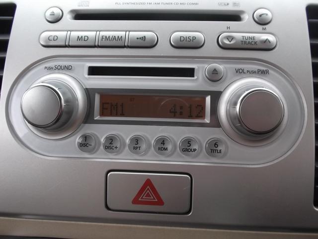 X CD スマートキー ベンチシート オートエアコン(16枚目)