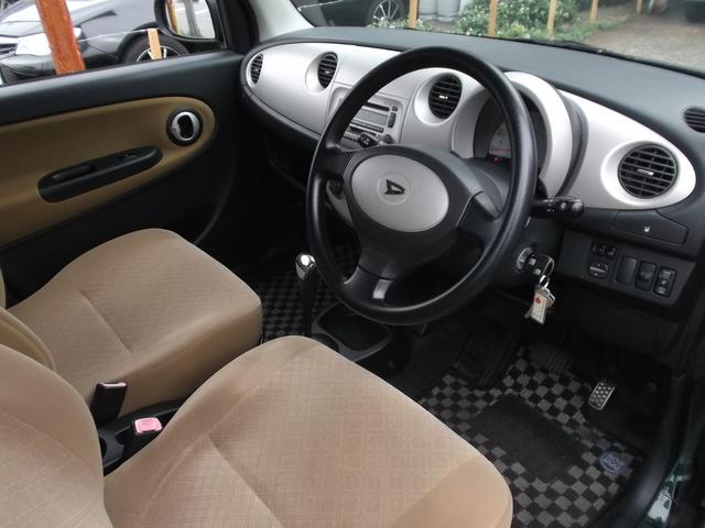 X 4WD CD MD オートエアコン キーレス(6枚目)