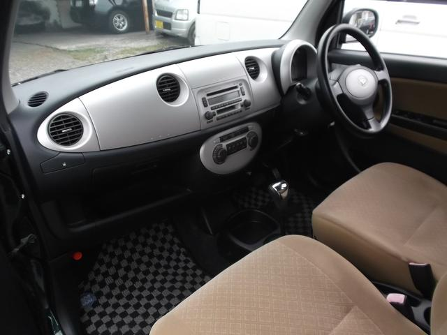 X 4WD CD MD オートエアコン キーレス(8枚目)
