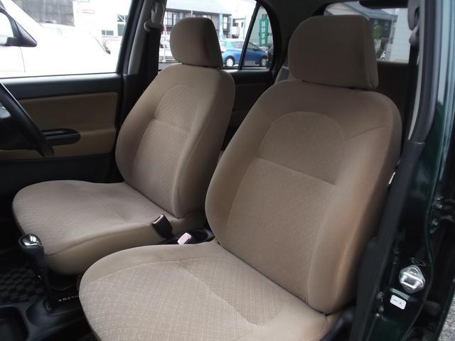 X 4WD CD MD オートエアコン キーレス(9枚目)