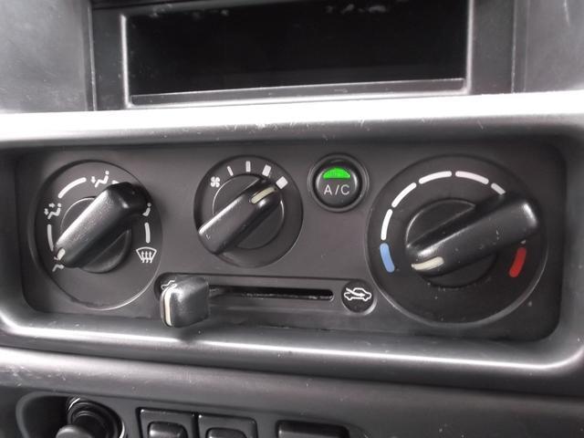 ジョイン 4WD リアヒーター EG載せ替え済み(18枚目)