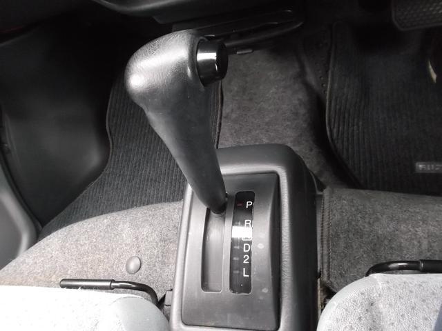 ジョイン 4WD リアヒーター EG載せ替え済み(20枚目)