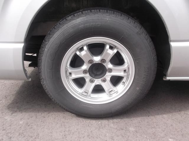 ロングDX GLパッケージ 4WD フルセグ 禁煙車 ETC(6枚目)