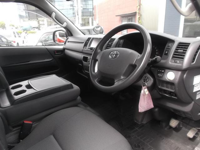ロングDX GLパッケージ 4WD フルセグ 禁煙車 ETC(7枚目)