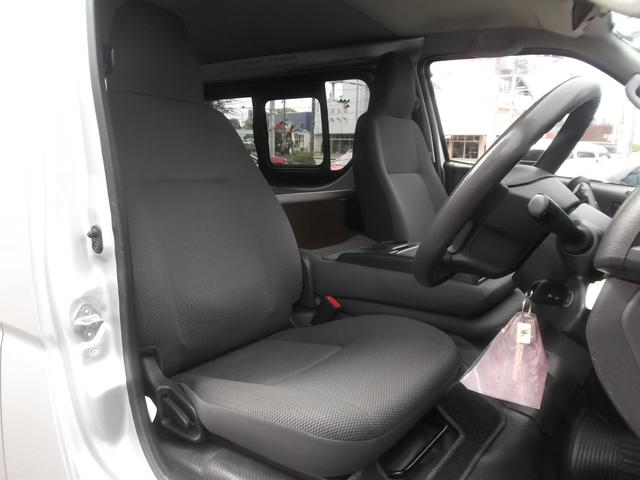 ロングDX GLパッケージ 4WD フルセグ 禁煙車 ETC(8枚目)