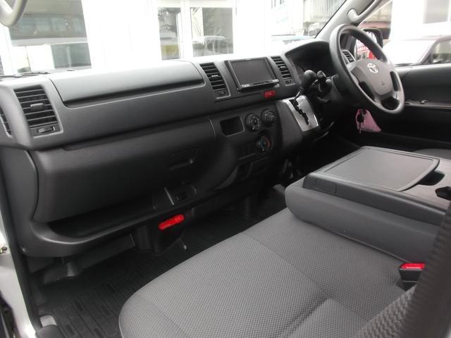 ロングDX GLパッケージ 4WD フルセグ 禁煙車 ETC(9枚目)