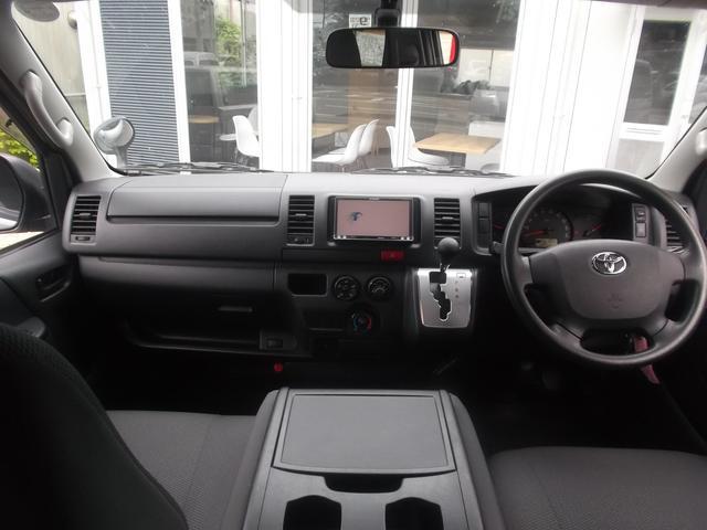 ロングDX GLパッケージ 4WD フルセグ 禁煙車 ETC(15枚目)