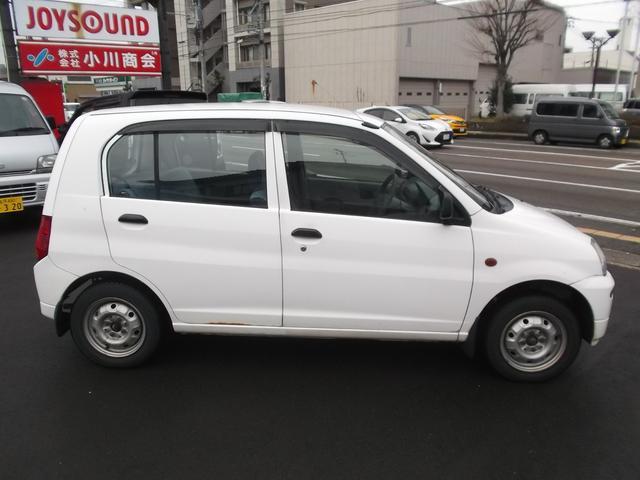 「三菱」「ミニカ」「軽自動車」「石川県」の中古車3