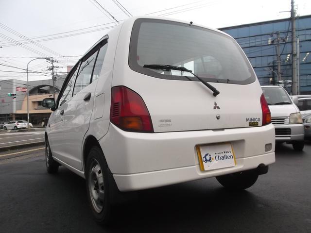 「三菱」「ミニカ」「軽自動車」「石川県」の中古車5