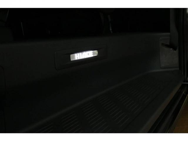 2.8 スーパーGL ダークプライムII ロングボディ ディ(13枚目)