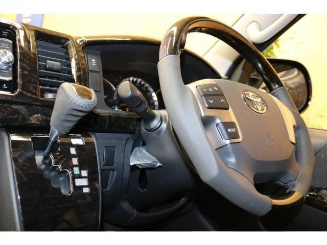2.7 GL ロング ミドルルーフ 4WD オリジナル内装架(14枚目)