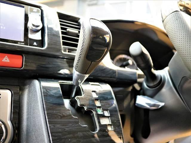 2.7 GL ロング ミドルルーフ 4WD フレックスオリジ(9枚目)