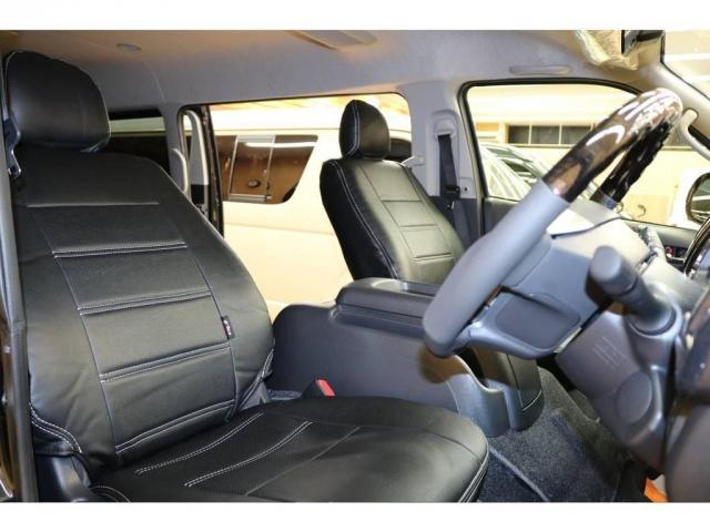 2.7 GL ロング ミドルルーフ 4WD フレックスオリジ(13枚目)