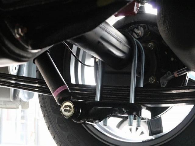 2.7 GL ロング ミドルルーフ 4WD TSS付(9枚目)