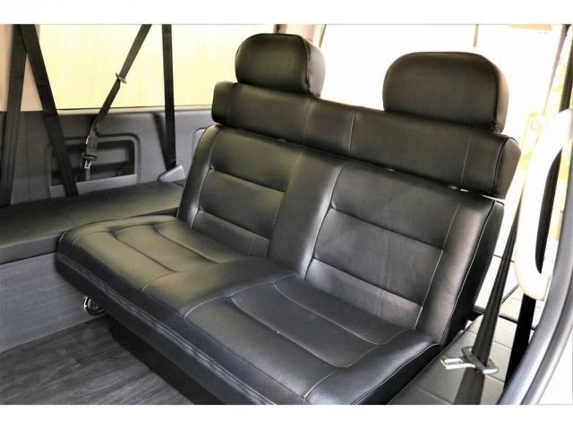 2.7 GL ロング ミドルルーフ 4WD TSS付(12枚目)