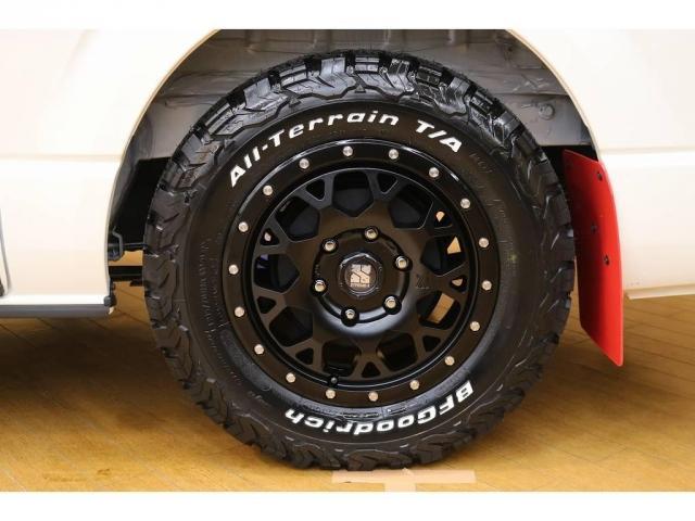 2.7 GL ロング ミドルルーフ 4WD TSS付(16枚目)