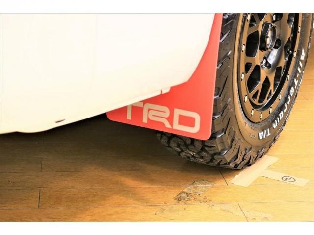 2.7 GL ロング ミドルルーフ 4WD TSS付(17枚目)
