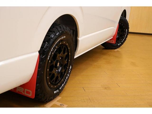 2.7 GL ロング ミドルルーフ 4WD TSS付(18枚目)