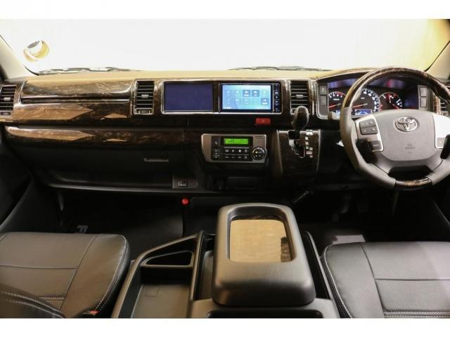 2.7 GL ロング ミドルルーフ 4WD ライトカスタムパ(2枚目)