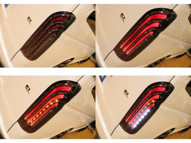 2.7 GL ロング ミドルルーフ 4WD ライトカスタムパ(8枚目)
