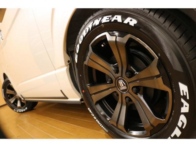 2.7 GL ロング ミドルルーフ 4WD ライトカスタムパ(10枚目)