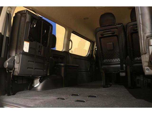 2.7 GL ロング ミドルルーフ 4WD ライトカスタムパ(19枚目)