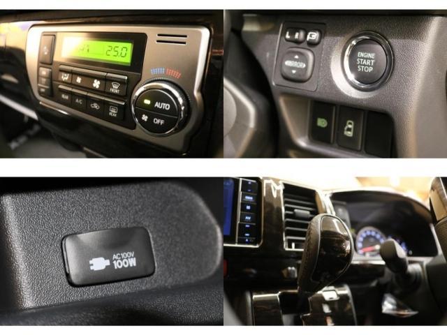 2.7 GL ロング ミドルルーフ 4WD ライトカスタムパ(20枚目)
