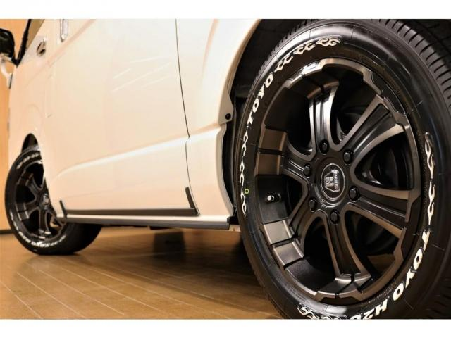 2.7 GL ロング 4WD FASP Ver2内装架装(4枚目)