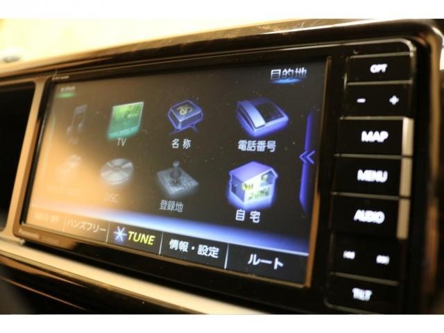2.7 GL ロング 4WD FASP Ver2内装架装(13枚目)